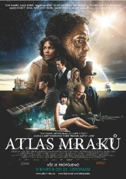 Cloud Atlas - 2012