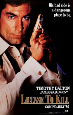 The Living Daylights - 1987