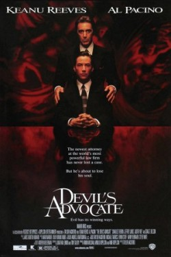 The Devil's Advocate - 1997