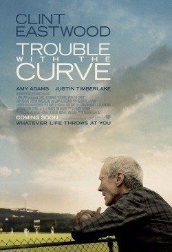 Trouble with the Curve - 2012