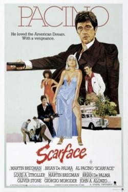 Scarface herec z 18 let