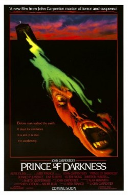 Prince of Darkness - 1987