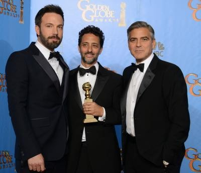 Fotografie z filmu 70th Golden Globes