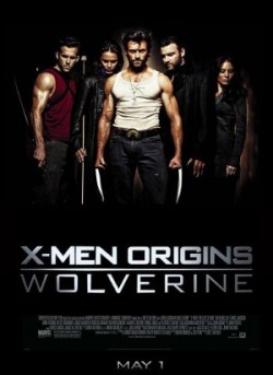 X-Men Origins: Wolverine - 2009