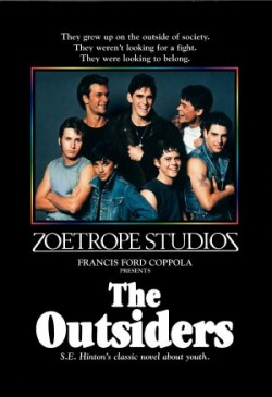 The Outsiders - 1983