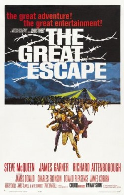 The Great Escape - 1963