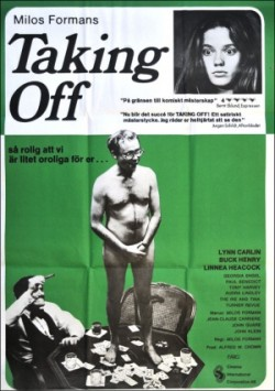 Taking Off - 1971
