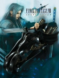 Plakát filmu Final Fantasy VII: Advent Children