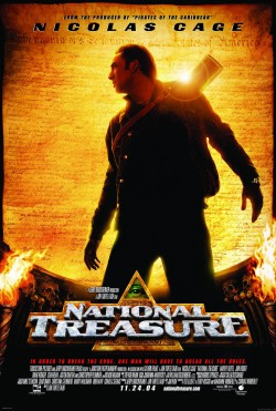 National Treasure - 2004