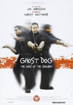 Ghost Dog: The Way of the Samurai - 1999