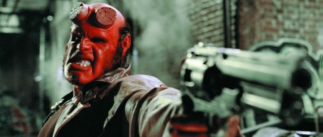 Hellboy 3: Hell, no!