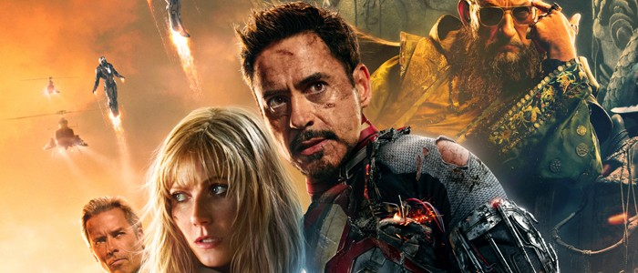 Preview: Iron Man 3