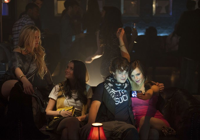 Fotografie z filmu Bling Ring: Jako VIPky / The Bling Ring