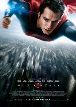 Man of Steel - 2013