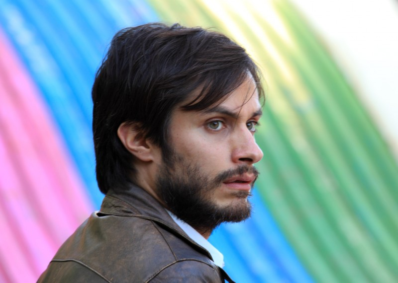 Gael García Bernal ve filmu No / No