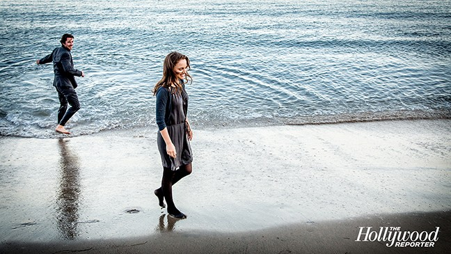 Christian Bale, Natalie Portman ve filmu  / Knight of Cups
