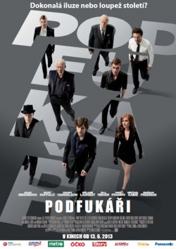 Now You See Me - 2013