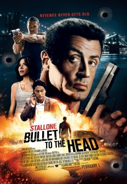 Bullet to the Head - 2012