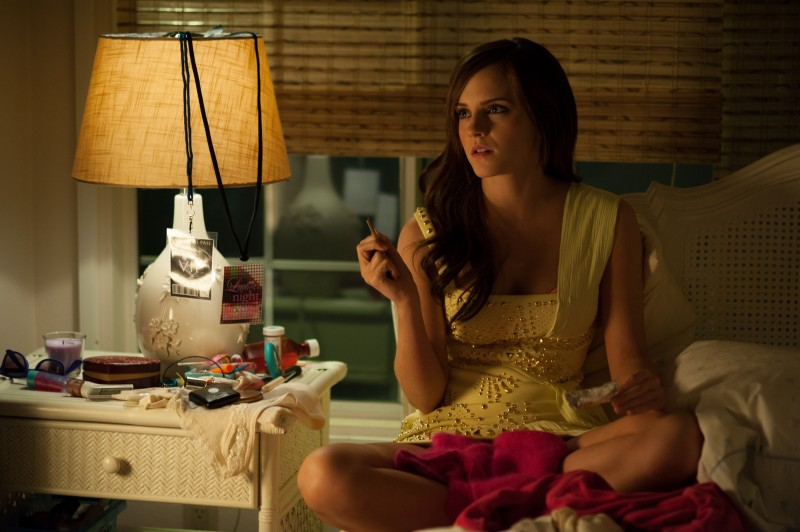 Emma Watson ve filmu Bling Ring: Jako VIPky / The Bling Ring