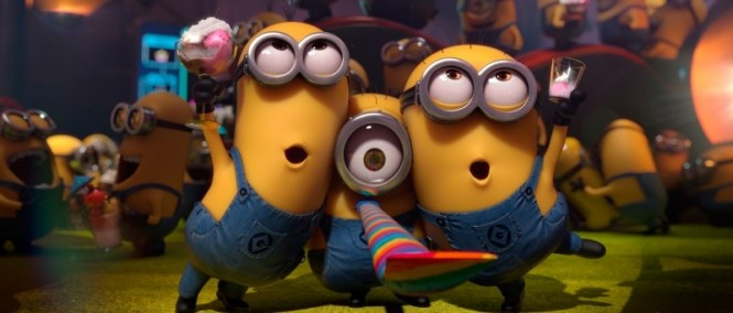 VA - Despicable Me 2