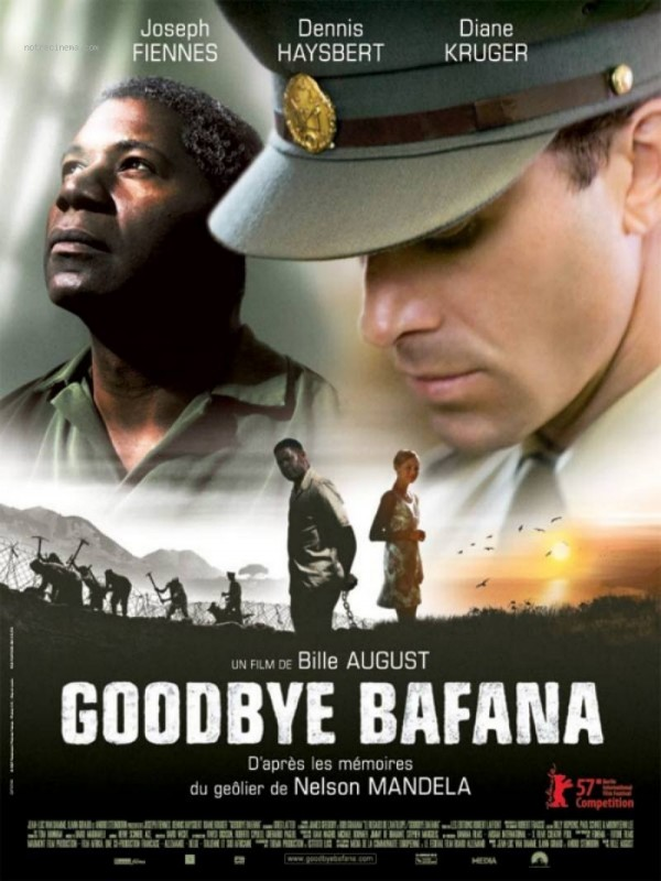 Goodbye Bafana - 2007
