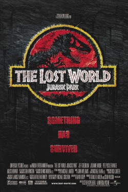 The Lost World: Jurassic Park - 1997