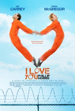 Plakát filmu  / I Love You Phillip Morris