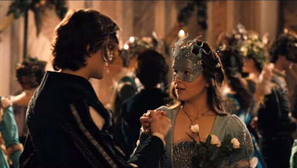 Movie versions of romeo and juliet