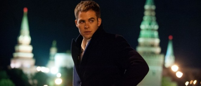 Jack Ryan: Shadow Recruit má nový trailer