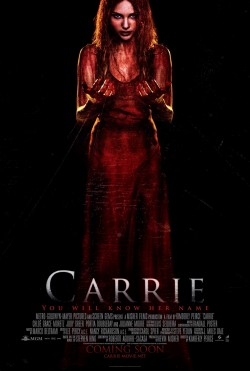 Carrie - 2013