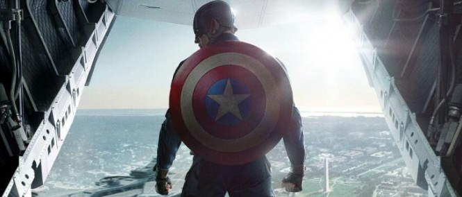 Henry Jackman - Captain America: The Winter Soldier OST