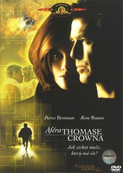 The Thomas Crown Affair - 1999