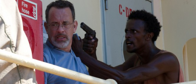 Henry Jackman - Captain Phillips OST