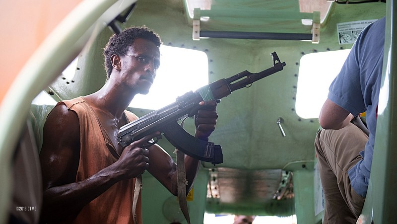 Fotografie z filmu Kapitán Phillips / Captain Phillips