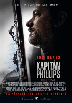 Captain Phillips - 2013