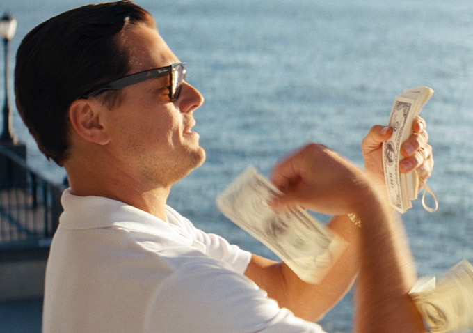 Fotografie z filmu Vlk z Wall Street / The Wolf of Wall Street