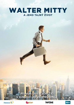 The Secret Life of Walter Mitty - 2013