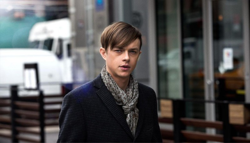 Dane DeHaan ve filmu Amazing Spider-Man 2 / The Amazing Spider-Man 2