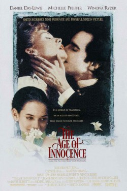 The Age of Innocence - 1993