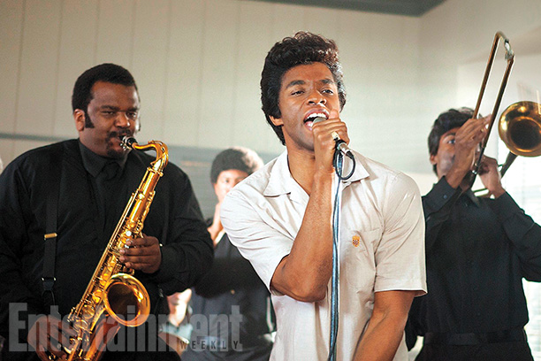 Fotografie z filmu  / Get on Up