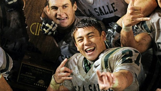 Fotografie z filmu  / When the Game Stands Tall