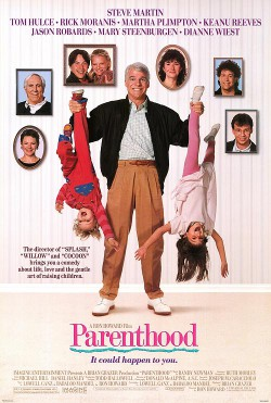 Parenthood - 1989