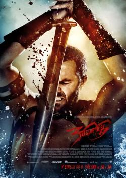 300: Rise of an Empire - 2014
