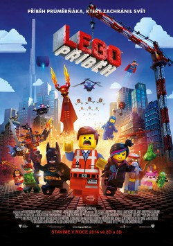 The Lego Movie - 2014