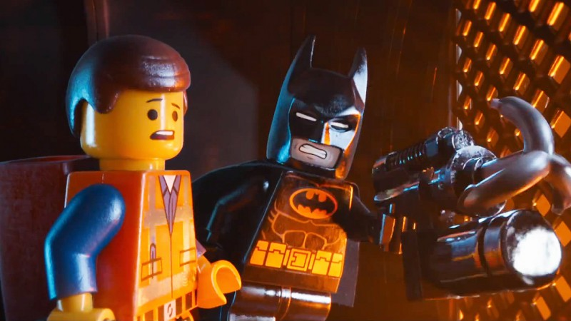 Fotografie z filmu LEGO® příběh / The Lego Movie