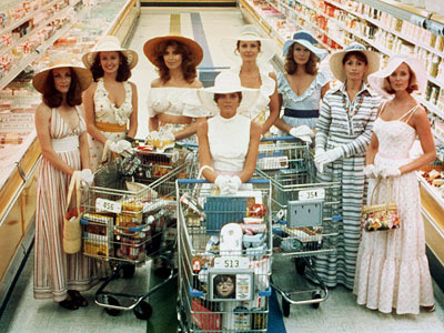 Fotografie z filmu Stepfordské paničky / The Stepford Wives