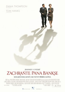 Saving Mr. Banks - 2013