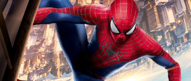 Preview: Amazing Spider-Man 2