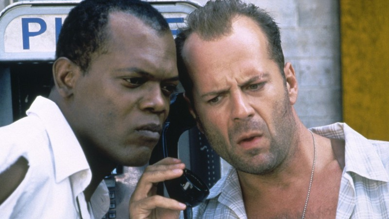 Fotografie z filmu Smrtonosná past 3 / Die Hard: With a Vengeance