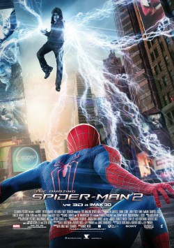 The Amazing Spider-Man 2 - 2014